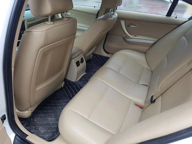 Rao bán dưới 500 triệu, BMW 320i cũ rẻ như Hyundai i10 sedan mua mới - Ảnh 4.