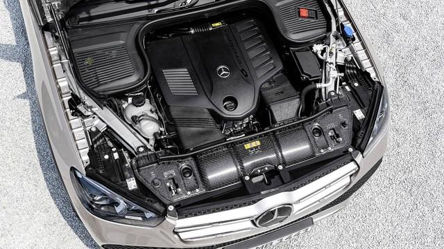 Ra mắt Mercedes-Benz GLE 2019: Thiết kế mượt mà, công nghệ vượt trội - Ảnh 3.