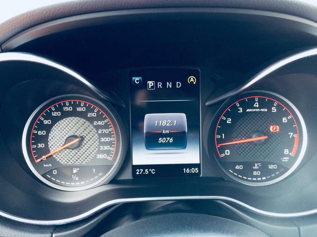 Nữ đại gia Hải Phòng bán Mercedes-Benz AMG GT-S Edition 1 màu vàng độc nhất Việt Nam sau 5.000 km - Ảnh 9.