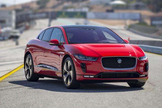Hyundai Kona lọt top Xe của năm 2019 - Ảnh 2.