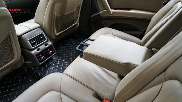 Qua thời đỉnh cao, Audi Q7 10 năm tuổi có giá dưới 700 triệu đồng - Ảnh 16.