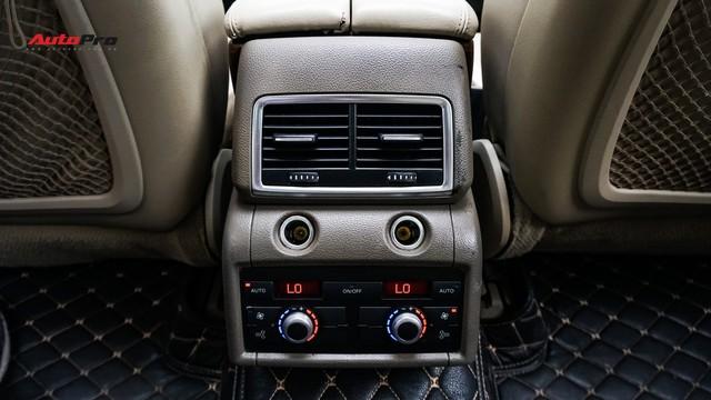 Qua thời đỉnh cao, Audi Q7 10 năm tuổi có giá dưới 700 triệu đồng - Ảnh 17.
