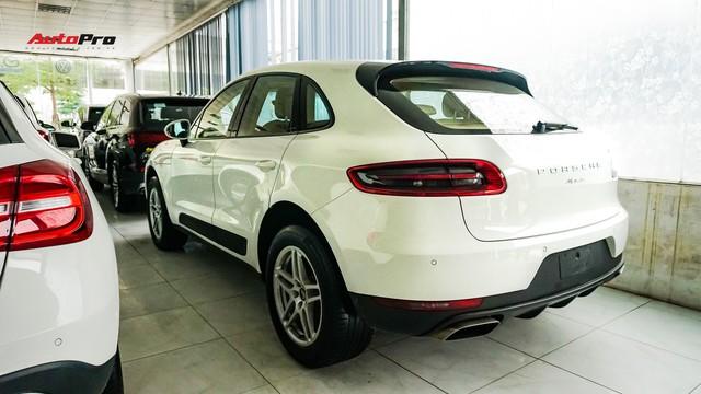 Sau 20.000 km, Porsche Macan hạ giá còn 2,8 tỷ đồng - Ảnh 4.