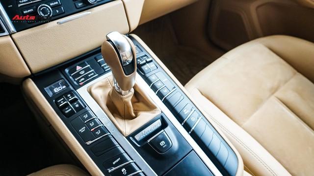 Sau 20.000 km, Porsche Macan hạ giá còn 2,8 tỷ đồng - Ảnh 13.