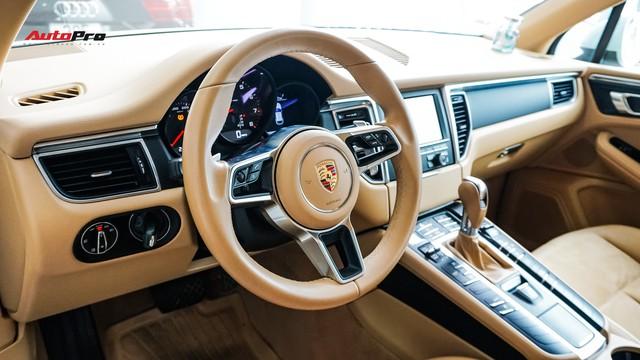 Sau 20.000 km, Porsche Macan hạ giá còn 2,8 tỷ đồng - Ảnh 7.