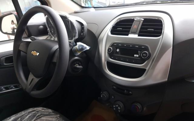 Chevrolet Spark đại hạ giá: Xe rẻ nhất chưa từng có tại Việt Nam - Ảnh 2.