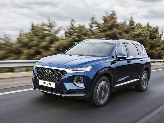 Thời thế của xe Hàn: Hyundai, Kia an toàn nhất, vượt xa xe sang Đức, Nhật - Ảnh 1.