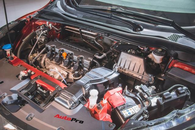 Đánh giá nhanh Honda HR-V giá 871 triệu đồng: Đẹp, độc và đắt - Ảnh 13.