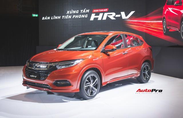 Honda HR-V thất thế, Hyundai Kona bán chạy số 1, xác lập kỷ lục doanh số mới trong phân khúc - Ảnh 4.