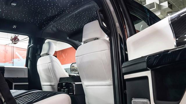 Ford Raptor S: Rolls-Royce của bán tải - Ảnh 7.