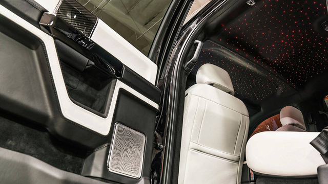 Ford Raptor S: Rolls-Royce của bán tải - Ảnh 6.