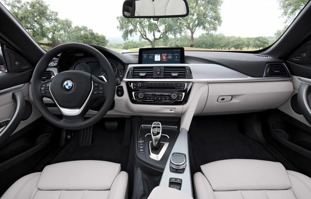 Chạy lướt 6.000 km, chủ xe BMW 420i Cabriolet lỗ hơn 600 triệu đồng - Ảnh 3.