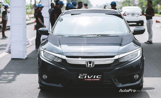 Ba lần Honda tạo cú sốc giá xe tại Việt Nam - Ảnh 3.