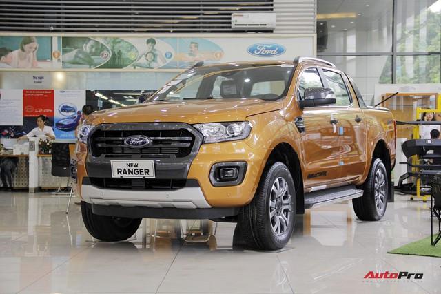Hyundai lần đầu thống trị 2 vị trí top bán chạy tại Việt Nam và những điều kỳ lạ trong tháng 4/2019 - Ảnh 3.