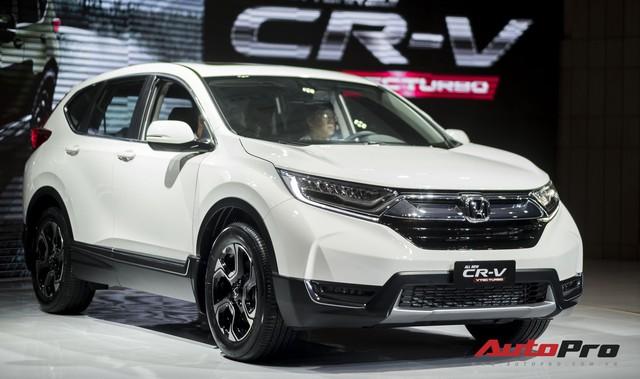 Ba lần Honda tạo cú sốc giá xe tại Việt Nam - Ảnh 2.