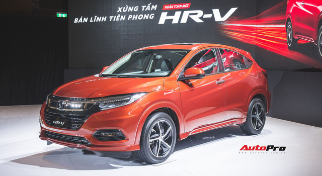 Ba lần Honda tạo cú sốc giá xe tại Việt Nam - Ảnh 1.