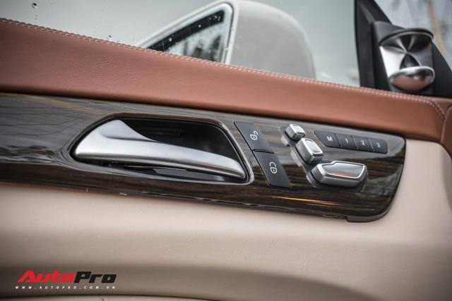 Siêu hiếm tại Việt Nam, Mercedes-Benz CLS 500 vẫn bán lỗ gần 2 tỷ đồng - Ảnh 7.