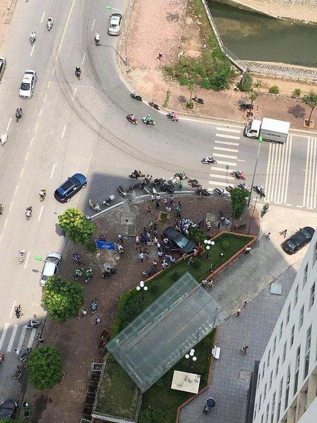 Chiếc Mazda3 tai tiếng tại Hà Nội gặp nạn nghiêm trọng, tài xế từng dương tính với ma tuý - Ảnh 4.