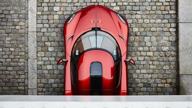 Sau gần nửa thập kỷ trình làng, siêu xe Koenigsegg Regera đầu tiên đã tới tay khách hàng - Ảnh 4.