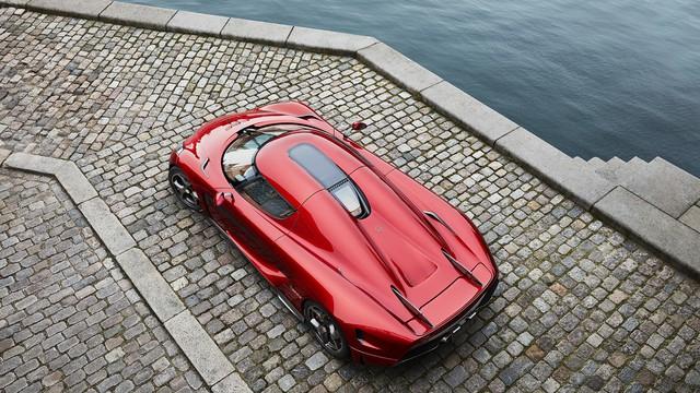 Sau gần nửa thập kỷ trình làng, siêu xe Koenigsegg Regera đầu tiên đã tới tay khách hàng - Ảnh 3.
