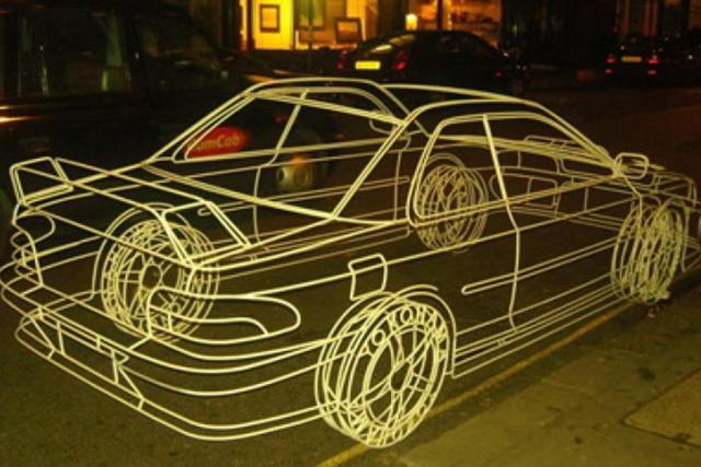 5 sáng tạo sẽ khiến bạn thay đổi góc nhìn về ô tô - Ảnh 6.