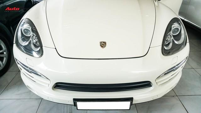 Chạy xe 7 năm, chủ nhân Porsche Cayenne lỗ 3 tỷ đồng - Ảnh 1.