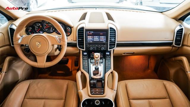 Chạy xe 7 năm, chủ nhân Porsche Cayenne lỗ 3 tỷ đồng - Ảnh 5.