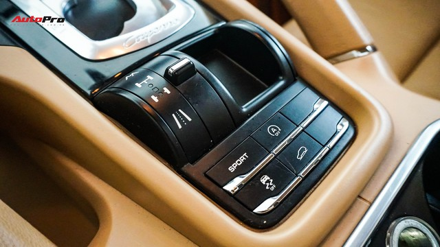 Chạy xe 7 năm, chủ nhân Porsche Cayenne lỗ 3 tỷ đồng - Ảnh 14.