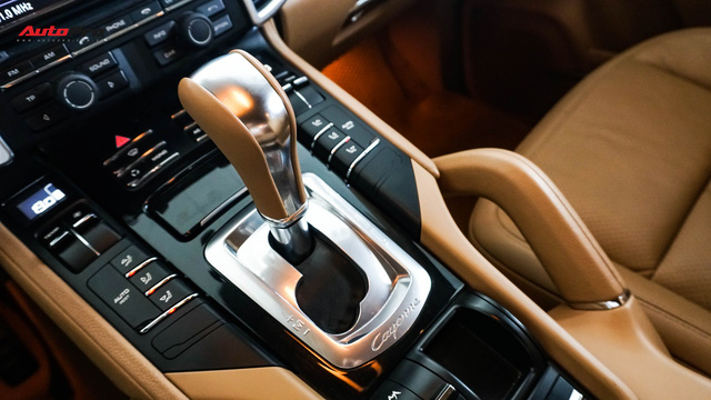 Chạy xe 7 năm, chủ nhân Porsche Cayenne lỗ 3 tỷ đồng - Ảnh 12.