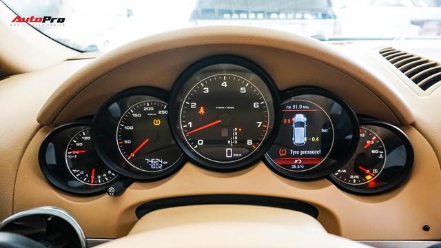 Chạy xe 7 năm, chủ nhân Porsche Cayenne lỗ 3 tỷ đồng - Ảnh 7.
