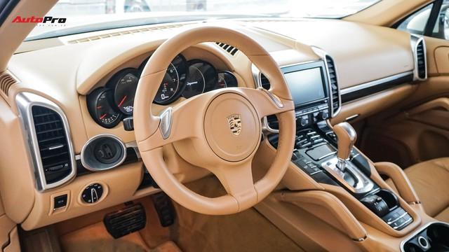 Chạy xe 7 năm, chủ nhân Porsche Cayenne lỗ 3 tỷ đồng - Ảnh 6.