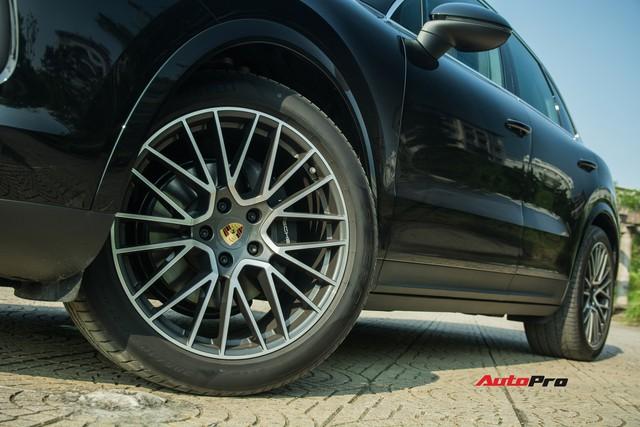 Đánh giá Porsche Cayenne 2018: Đâu phải tự nhiên giá cao, phụ kiện đắt đỏ - Ảnh 5.