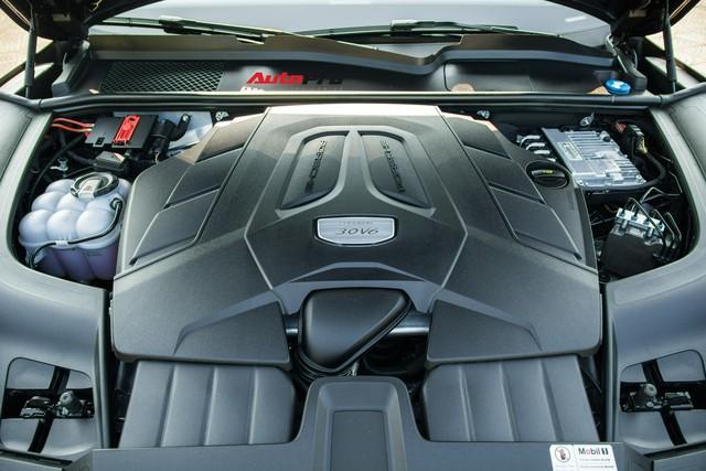 Đánh giá Porsche Cayenne 2018: Đâu phải tự nhiên giá cao, phụ kiện đắt đỏ - Ảnh 14.