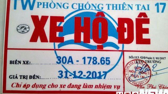 Siêu xe Cadillac gắn biển 'xe hộ đê' trốn phí trên cao tốc Hà Nội – Hải Phòng