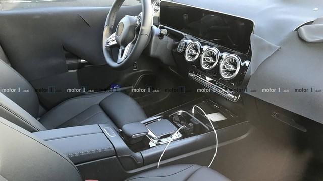 Mercedes-Benz B-Class xác nhận ra mắt trong tháng 10 với công nghệ như S-Class - Ảnh 2.