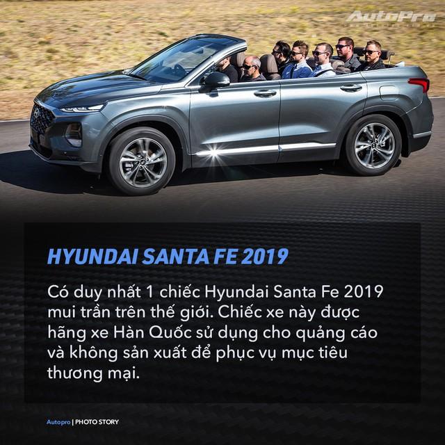 Hyundai Santa Fe 2019 và 9 điều thú vị cần biết - Ảnh 4.
