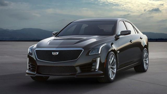 10 mẫu xe vượt mốc 500 mã lực nhưng giá hạt dẻ dưới 100.000 USD - Ảnh 4.