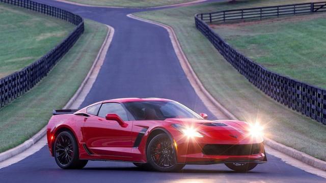 10 mẫu xe vượt mốc 500 mã lực nhưng giá hạt dẻ dưới 100.000 USD - Ảnh 5.