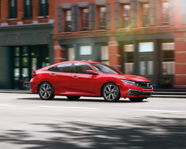 Honda nhìn ra 1 điều quan trọng mà các hãng xe Mỹ đang cố gắng làm ngơ - Ảnh 1.