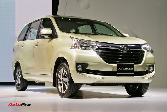 """Lần đầu định giá rẻ bất ngờ, Toyota Việt Nam sắp có bộ 3 xe """"quốc dân"""" mới? - Ảnh 2."""