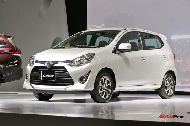 """Lần đầu định giá rẻ bất ngờ, Toyota Việt Nam sắp có bộ 3 xe """"quốc dân"""" mới? - Ảnh 1."""