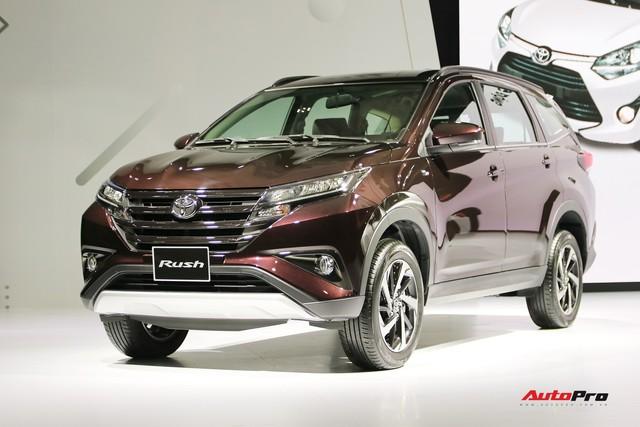 """Lần đầu định giá rẻ bất ngờ, Toyota Việt Nam sắp có bộ 3 xe """"quốc dân"""" mới? - Ảnh 3."""