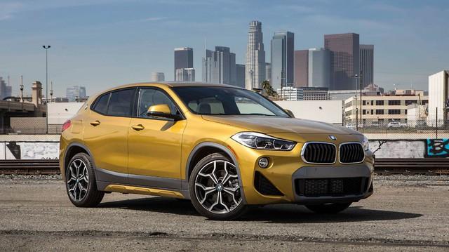 Joy Fest 2018, trải nghiệm lái thử các dòng xe hot của BMW
