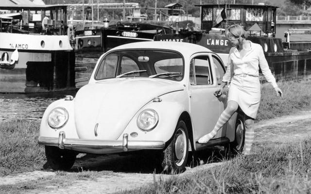 10 dòng xe sống thọ nhất trong lịch sử: Không có xe Nhật, Hàn - Ảnh 10.