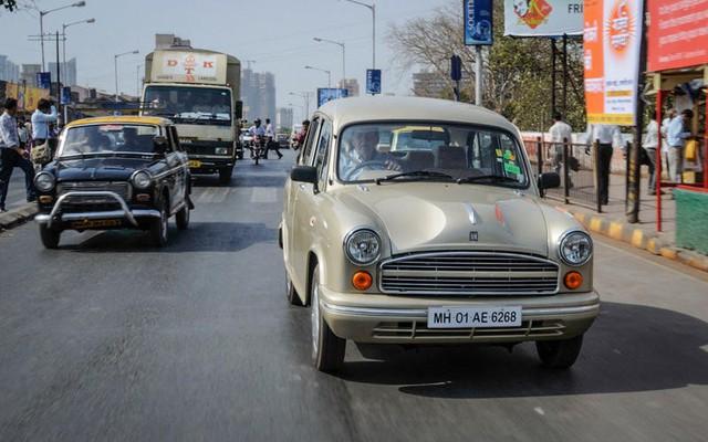 10 dòng xe sống thọ nhất trong lịch sử: Không có xe Nhật, Hàn - Ảnh 7.