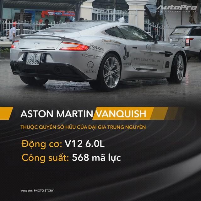 Những siêu xe/xe sang đeo biển số đẹp nhất Việt Nam (P.1) - Ảnh 7.