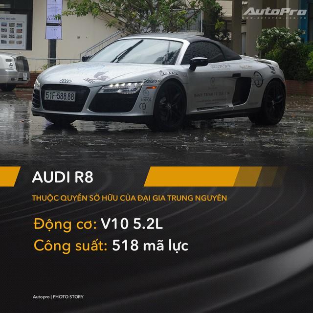 Những siêu xe/xe sang đeo biển số đẹp nhất Việt Nam (P.1) - Ảnh 6.