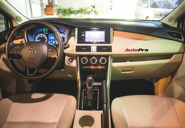 Mua xe 7 chỗ giá dưới 700 triệu đồng, chọn Toyota Rush hay Mitsubishi Xpander? - Ảnh 5.