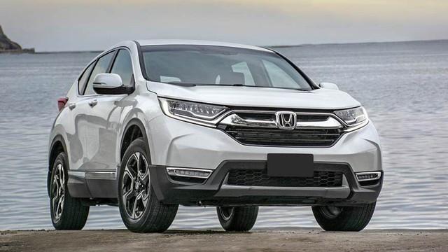 Những dòng xe diesel chết yểu trong năm 2018: Có Honda CR-V, Mitsubishi Outlander và Toyota RAV4
