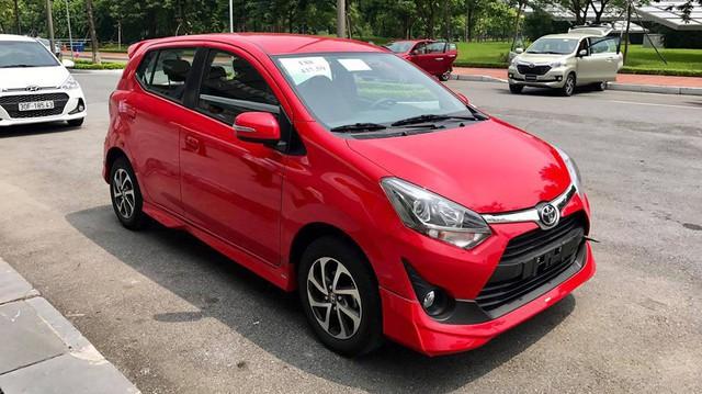 Chọn mua Toyota Wigo, Hyundai Grand i10 hay Kia Morning: Cuộc đấu thương hiệu và trang bị